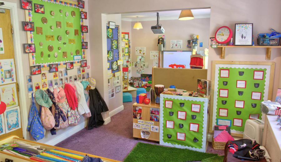 Peter Rabbit Is Our Pre School Room Accommodating Much Of The 1st Floor All Resources Are Stage And Age Ropriate To Meet Each Child S Individual